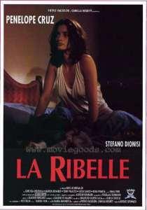 la_ribelle_poster