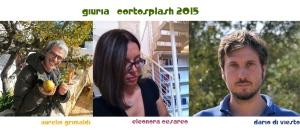 giuria cortosplash 2015