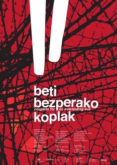273-poster_Beti bezperako koplak