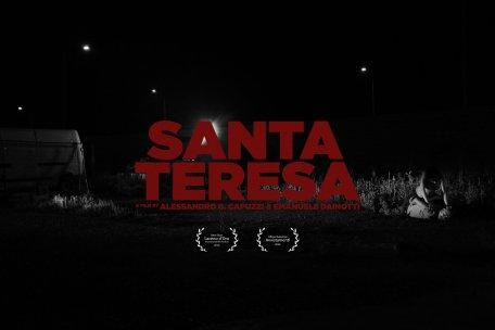 40-poster_SANTA TERESA