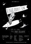 93-poster_RINGO ROCKET STAR and his song for YuriGagarin